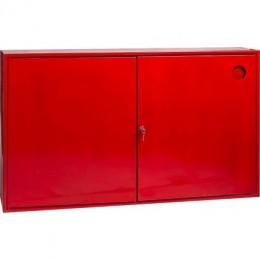 Щит пожарный закрытого типа ЩП №3 (без комплекта, металл) 1300*540*300