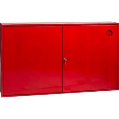 Щит пожарный закрытого типа ЩП №4 (без комплекта, металл) 1000*1300*300