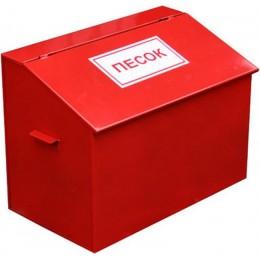 Ящик для песка 0,12 м³