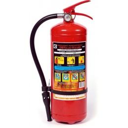 Огнетушитель воздушно-пенный ОВП-8 (з) АВ (летний)