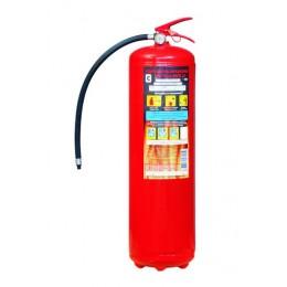 Огнетушитель порошковый ОП-10 (з) АВСЕ